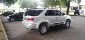 Fortuner G manual 2008 diesel