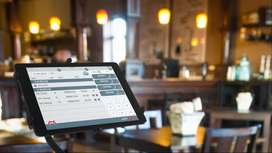 POS Software For Restaurants, Cafe, Take Away , Hotels
