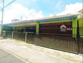 Rumah disewakan 50 jt di Manahan, Solo, cocok untuk kantor