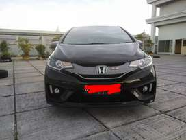 Jazz 1.5 RS AT 2015/2016 Perfect Condition