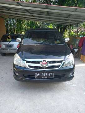 Kijang innova 2008 type G manual 103jt nett