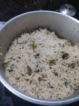 Need cook for hostel in Hyderabad