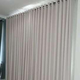 Desain Gorden Gordyn Korden Hordeng Blinds Wallpaper.2305kgkfi