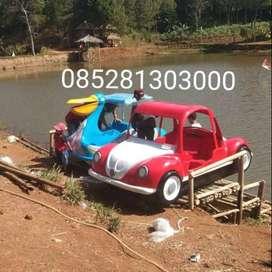 sepeda air mobil,pabrik perahu air mobil mobila fiber,pabrik sepeda