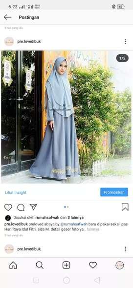Abaya Eid Series