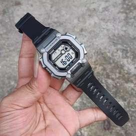 Jam tangan outdoor Casio king original