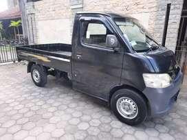 Daihatsu GranMax 1.3 Hitam Orisinil ( 2013)