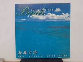 Poetry Of The Beach vol 1