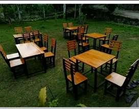 meja cafe dan restora