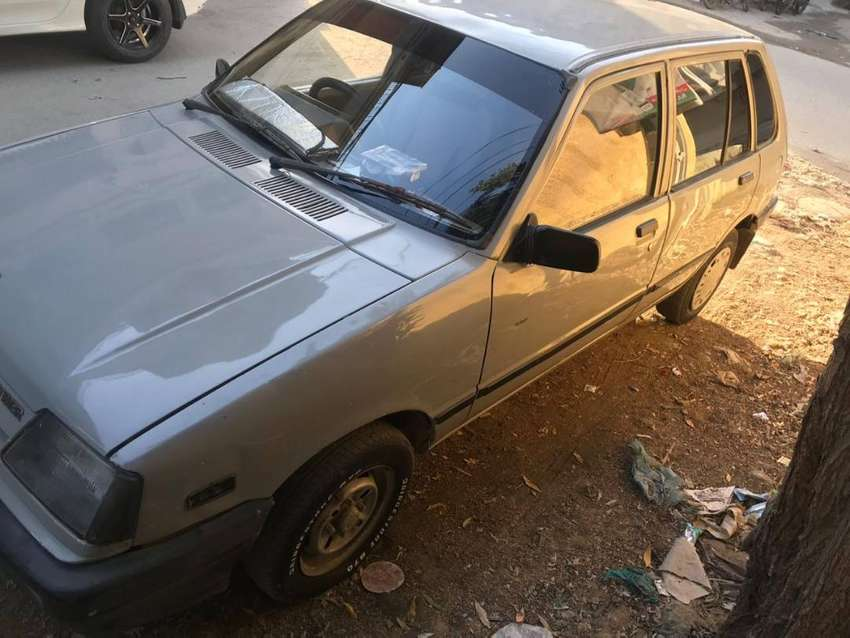 Khyber 1999 for Sale 0