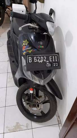Jual Yamaha Mio