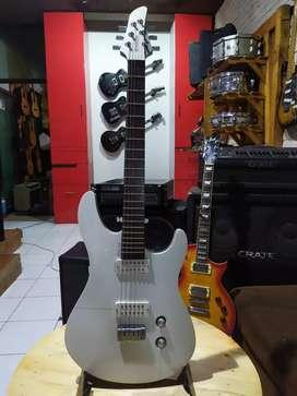 Gitar Listrik Electric Gitar Yamaha RGX A2 Pacifica Fender Ibanez