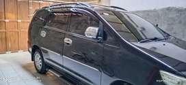 Innova diesel manual G luxury 2012