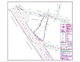 Medavakkam Tank Plot / 6545 Sqft Plot for sale /2.7 Grounds / 7.5 Crs