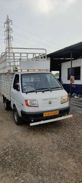 Ashok Leyland Dost LS 2018