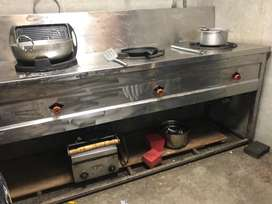 I want to sale gas stove 4 Bernar
