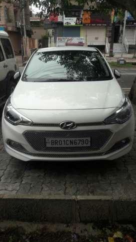 Hyundai I20 i20 Asta 1.2, 2017, Diesel