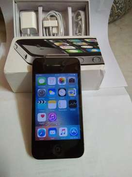 I phone 4s 16gb refurbished Accessible