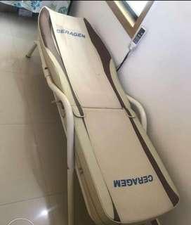 Ceragem bed Rs. 55555
