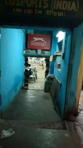 3200 Sq.ft. Ground Floor - Office Space-Shop-Godown. Ready to Move