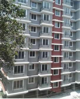 2 bhk furnished apt at Models Marine height in caranzalem