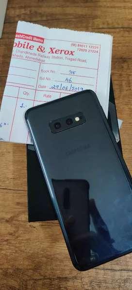 Samsung S10e -128GB - Under Samsung Company Warranty