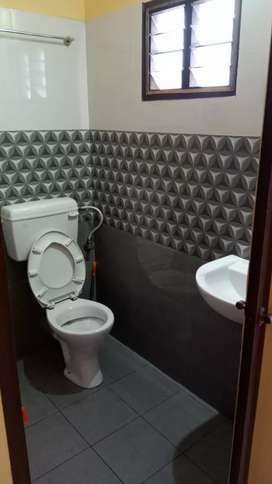 Single room for one male bachelor rent Rs. 5000