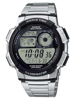 Jam Casio AE1000-WD Original