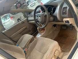 Honda city zx automatic transmission