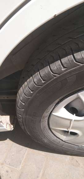 """2 tyres for sale Company Name """"Boto"""" Size 175/70 R13"""