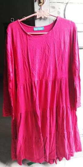 Baju Tunik menyusui by Mamigaya