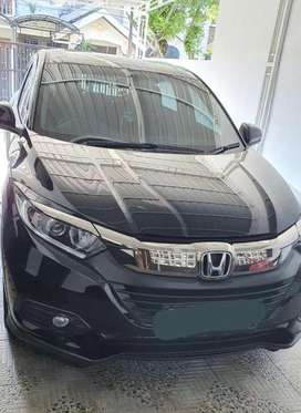 Honda HRV E CVT Tahun 2019.. Istimewa