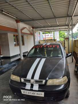 Fiat Petra 2005 Petrol Good Condition. Tyres avarage