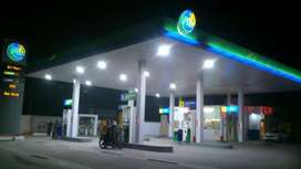Raning PSO petrol pump + CNG filling station for sale (IJP Road)