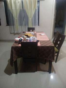 6 seater dining table on sale