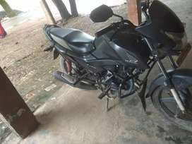 Honda living in good condition tyre are new