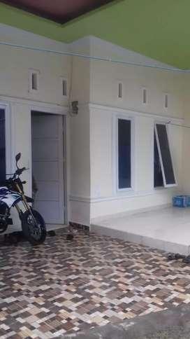 Rumah mewah minimalis baru jual murah cluster strategis sktr alauddin