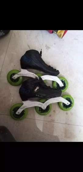 Professional skates
