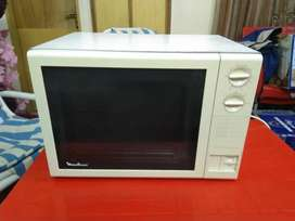 Moulinex Micro Chef Microwave Oven, Imported
