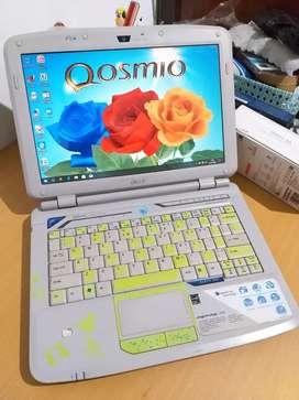Laptop acer murah aspire 2920 mulus pmkaian cwe