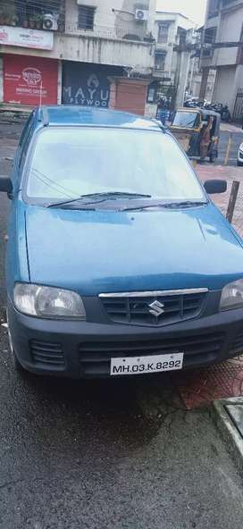 Maruti Alto green tax valid