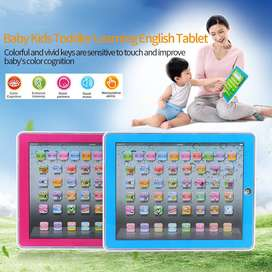Educational Tablet Early Learning Reading Machine For Kids for hine