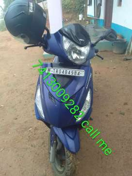 Hero maestro I am read for sale my bike Jay hind