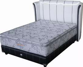 spring bed 160x200