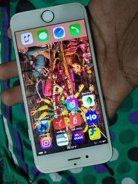 iPhone 6,64gb,good  condition