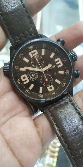 Jam tangan expedition chronograph