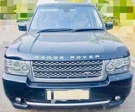 Land Rover Range 4.4 SDV8 Vogue SE, 2013, Diesel