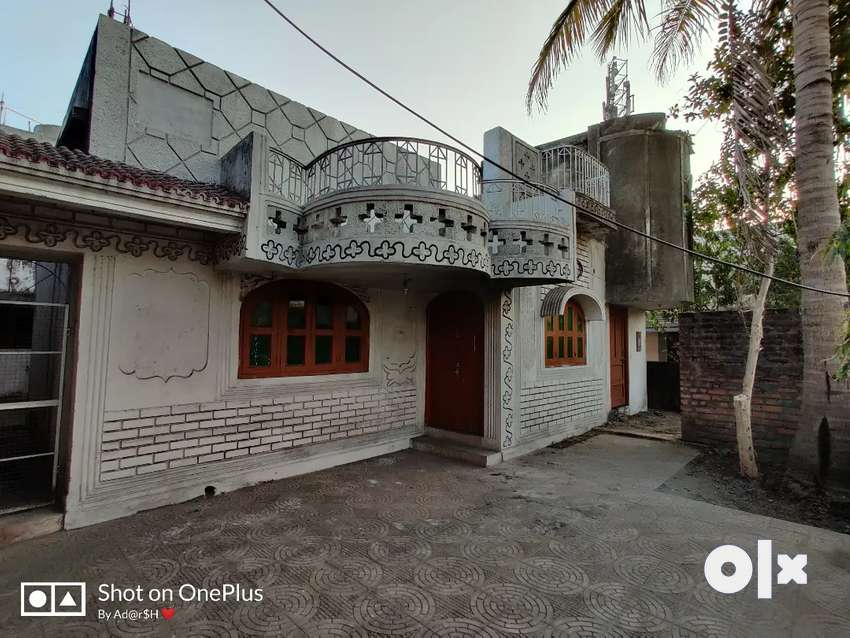Three BHK INDIVIDUAL HOUSE for rent 0