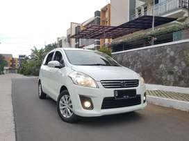 Suzuki Ertiga GL MT 2013 | gx avanza livina mobilio xenia innova