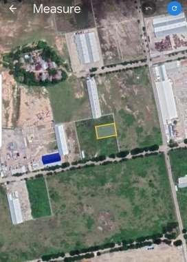 DIJUAL Tanah Gudang, Kompleks Patene Business Park